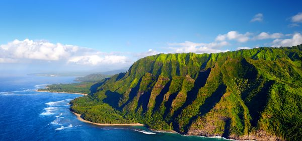 Find The Best Beaches In Kauai