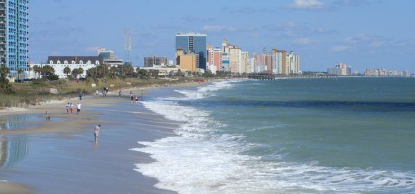 Experience Why People Love Myrtle Beach Resort Vacations