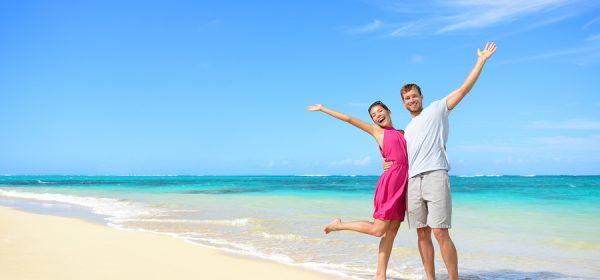 Top Beach Honeymoon Destinations